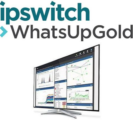 Picture for category WhatsUp Gold Total Plus - Service Agreement